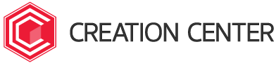 Creation Center Logo