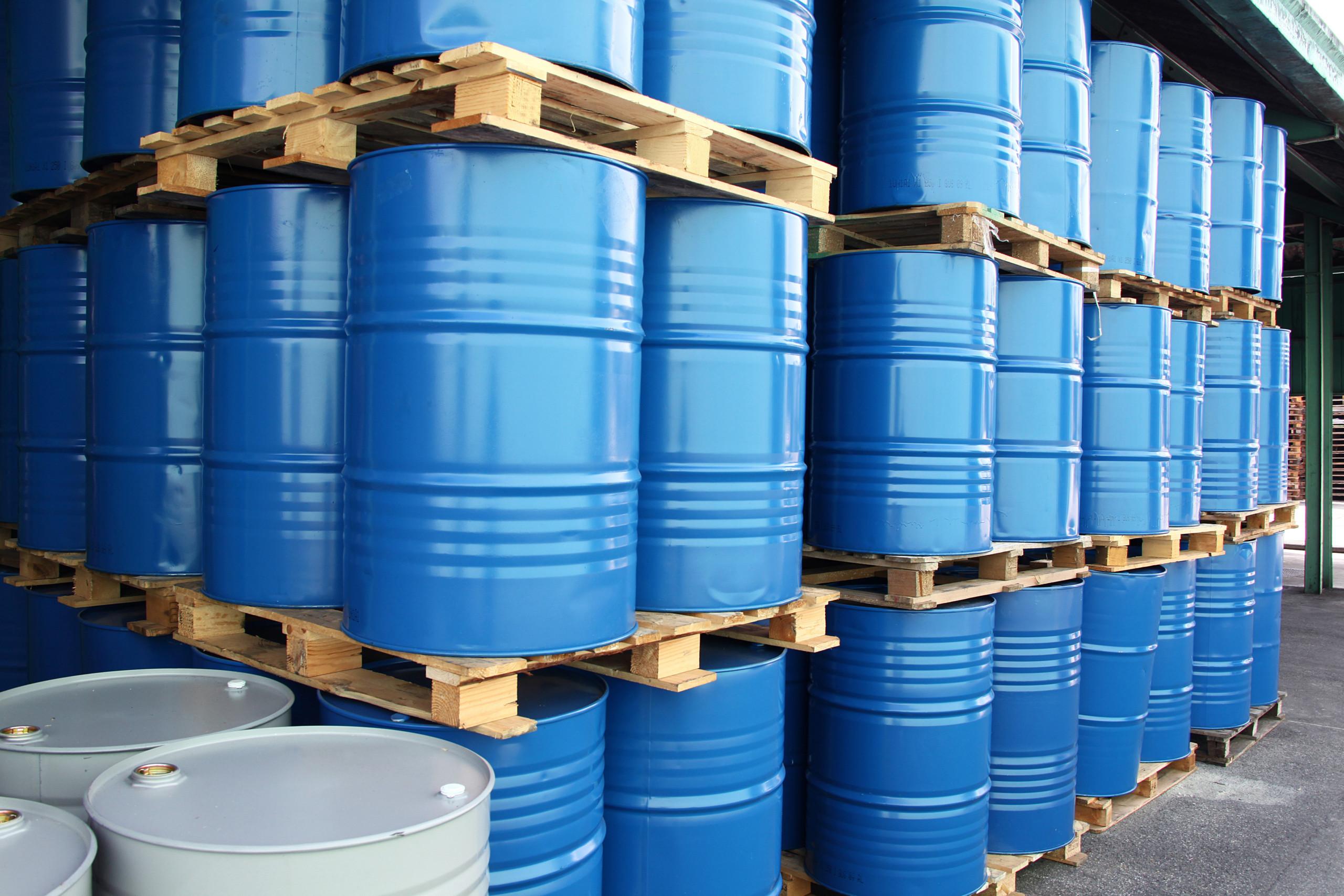 ถังเก็บเคมีสำหรับำบัดน้ำ คาร์บอน เรซื่น