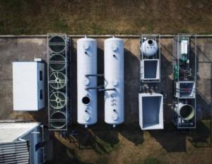 บริการออกแบบระบบน้ำที่ดีและเป็นระบบชั้นนำ